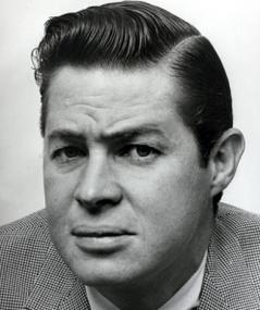 Photo of George Axelrod