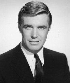 Photo of George Peppard