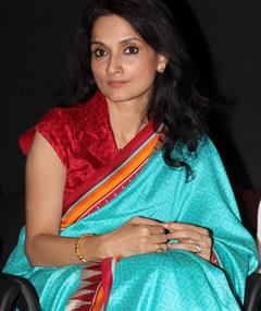 Photo of Rajeshwari Sachdev