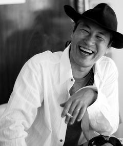 Photo of Hiroyuki Nakano