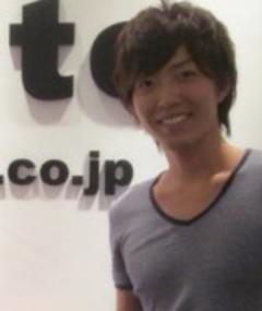 Photo of Motohiko Ito