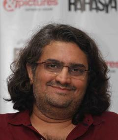 Photo of Manish Gupta