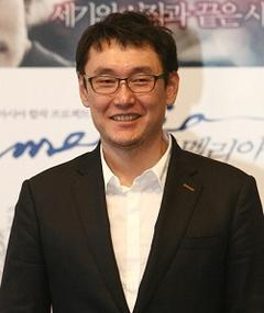 Photo of Jang Jun-hwan