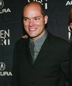 Photo of Michael Urban