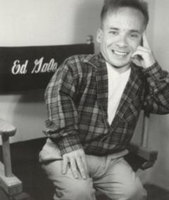 Photo of Ed Gale