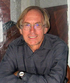 Photo of Roy Thomas