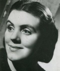 Photo of Marjorie Rhodes