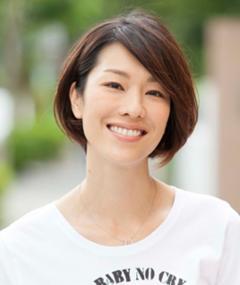 Photo of Mirai Yamamoto