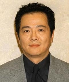 Photo of Jinpachi Nezu