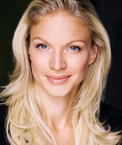 Photo of Kristin Lehman