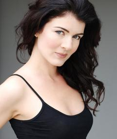 Photo of Gabrielle Miller