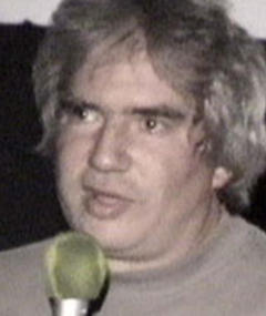 Photo of Robert Hiltzik