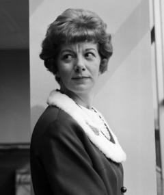 Photo of Jean Alexander