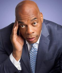 Photo of Alonzo Bodden