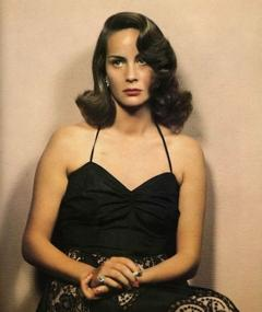 Photo of Alida Valli