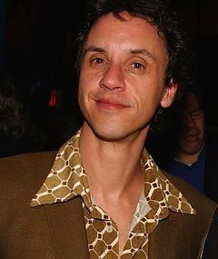 Photo of Billy Morrissette