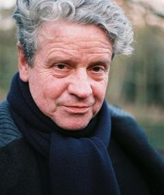 Photo of Julian Firth
