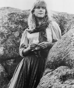 Photo of Imogen Stubbs