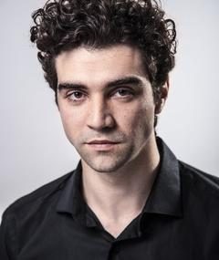 Photo of Alec Secareanu