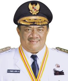 Photo of Syamsul Arifin