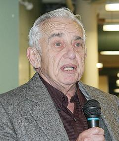 Photo of Arnold Friedman