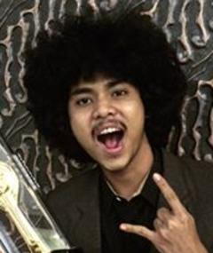 Photo of Kemas Fauzan