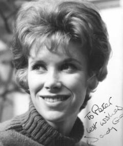 Photo of Wendy Craig