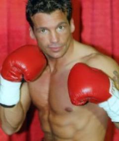 Photo of 'Bad' Chad Broussard