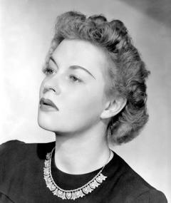 Photo of Uta Hagen