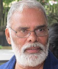 Photo of T.V. Chandran