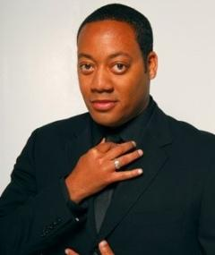 Photo of Cedric Yarbrough
