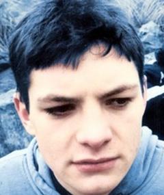 Photo of Niall O'Shea