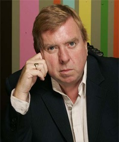 Photo of Timothy Spall