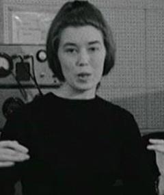 Photo of Delia Derbyshire
