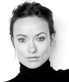 Photo of Olivia Wilde