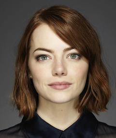 Photo of Emma Stone