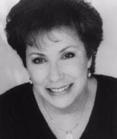 Photo of Diane Pershing