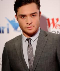 Photo of Ed Westwick