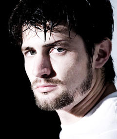 Foto av James Lafferty