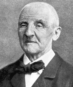 Photo of Anton Bruckner