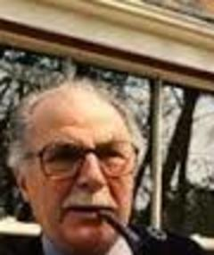 Photo of Reginald Marsh