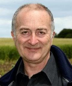 Photo of Tony Robinson