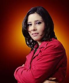 Photo of Setara Hussainzada