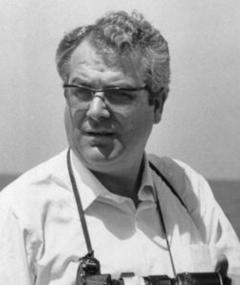 Photo of Harry Koundakjian