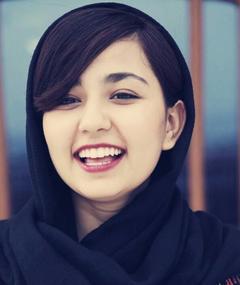 Photo of Hasiba Ebrahimi