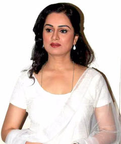 Photo of Padmini Kolhapure