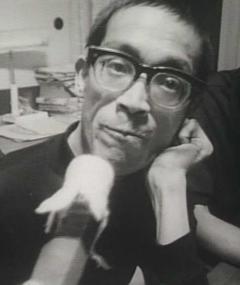 Photo of Hiroshi Yokota
