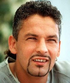Photo of Roberto Baggio