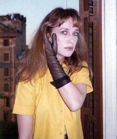 Daria Nicolodi adlı kişinin fotoğrafı