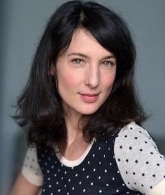 Photo of Carine Yvart